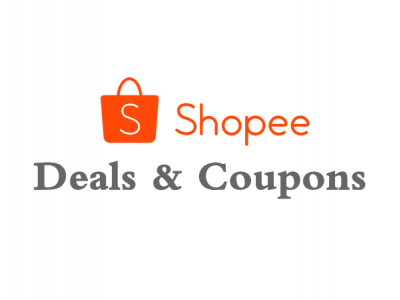 Shopee deals & coupons shareholder